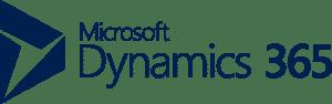Dynamics WMS - logo Microsoft Dynamics 365