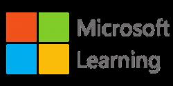 Logo Microsoft Learning